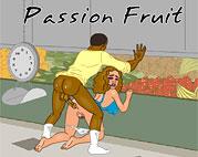 Juego Porno Interracial