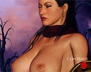 Reina de Esparta